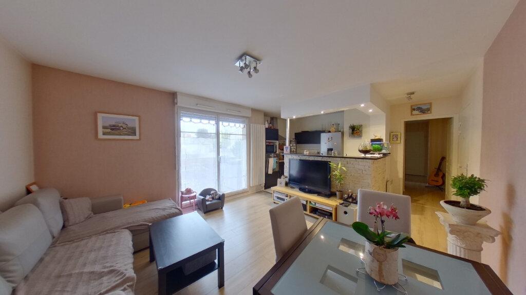 Appartement à vendre 3 56m2 à Moisselles vignette-2