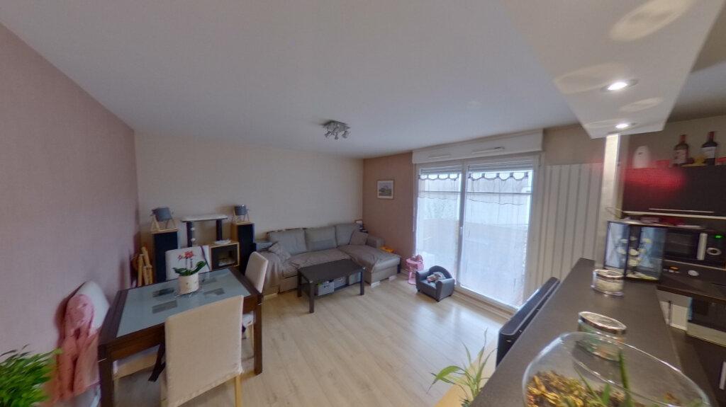 Appartement à vendre 3 56m2 à Moisselles vignette-3
