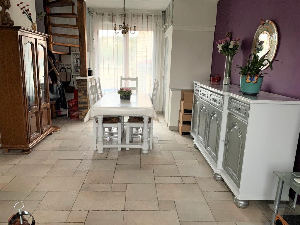 Maison à vendre 4 91m2 à Saint-Brice-sous-Forêt vignette-2