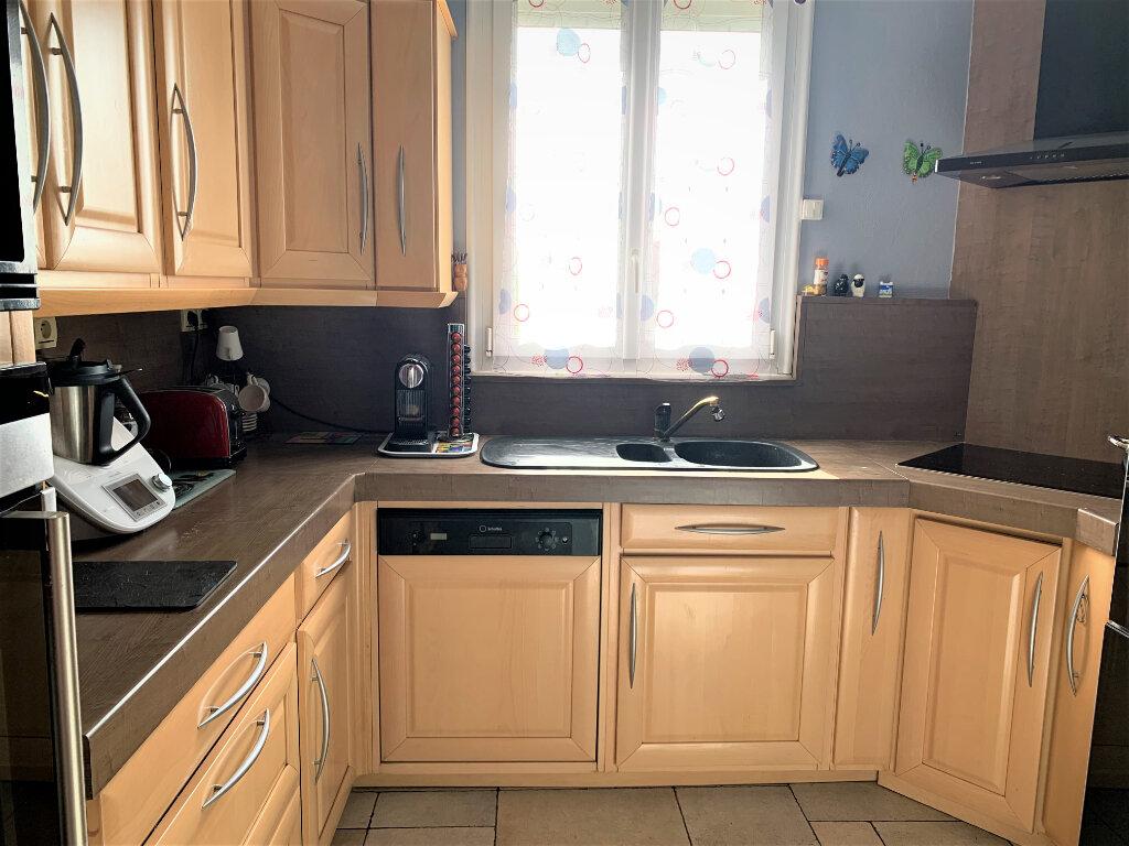 Maison à vendre 4 91m2 à Saint-Brice-sous-Forêt vignette-3