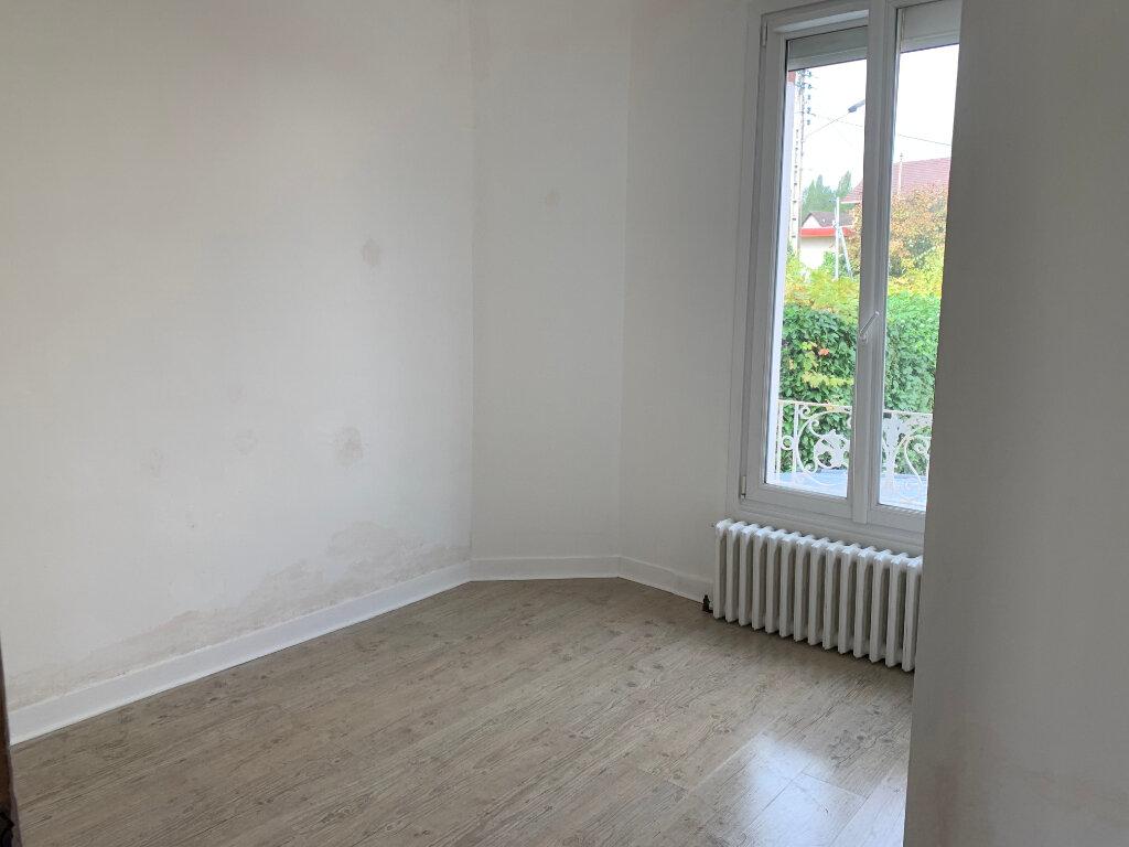 Maison à vendre 4 91m2 à Saint-Brice-sous-Forêt vignette-4