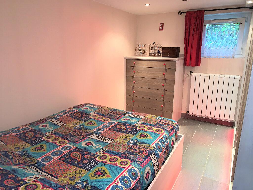 Maison à vendre 4 91m2 à Saint-Brice-sous-Forêt vignette-7
