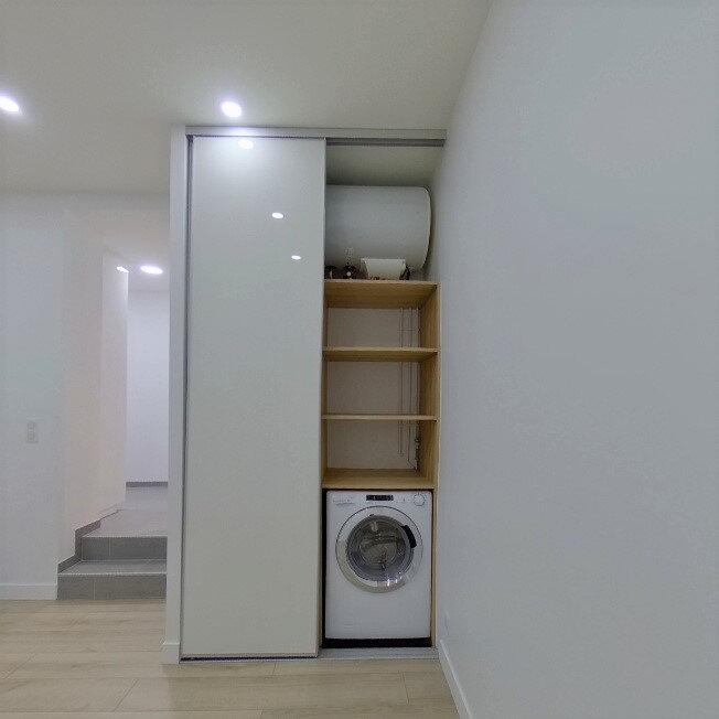 Appartement à vendre 1 22.18m2 à Écouen vignette-4
