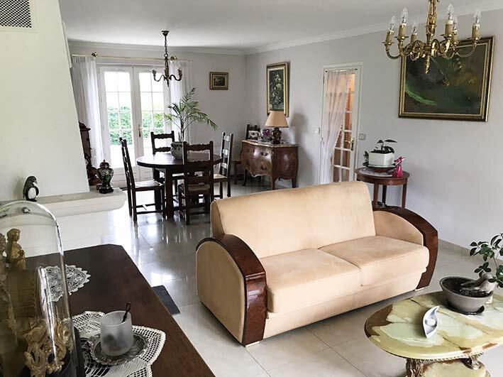 Maison à vendre 6 128m2 à Domont vignette-2