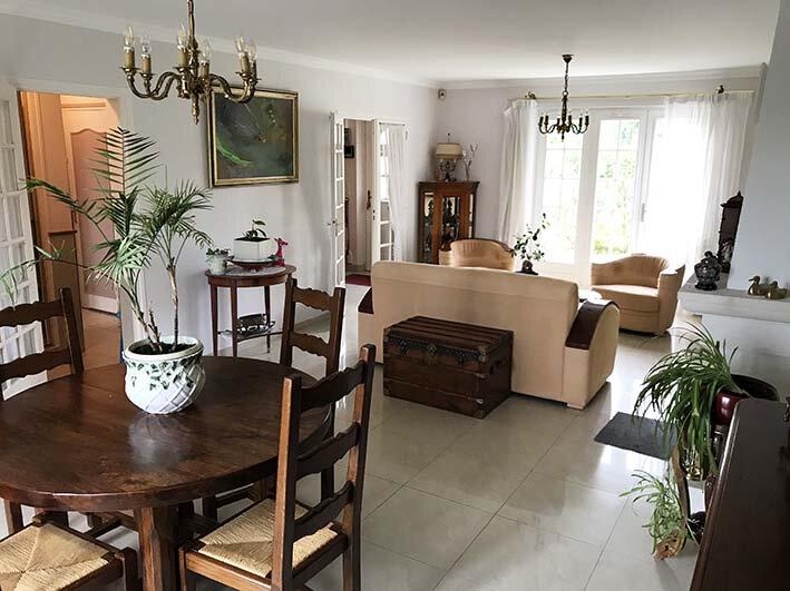 Maison à vendre 6 128m2 à Domont vignette-4