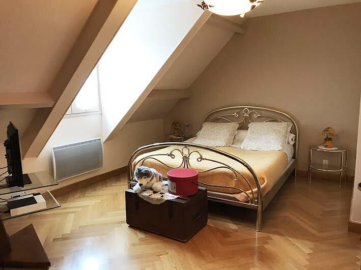 Maison à vendre 6 128m2 à Domont vignette-9