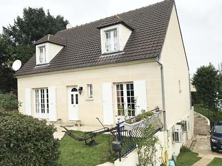 Maison à vendre 6 128m2 à Domont vignette-12