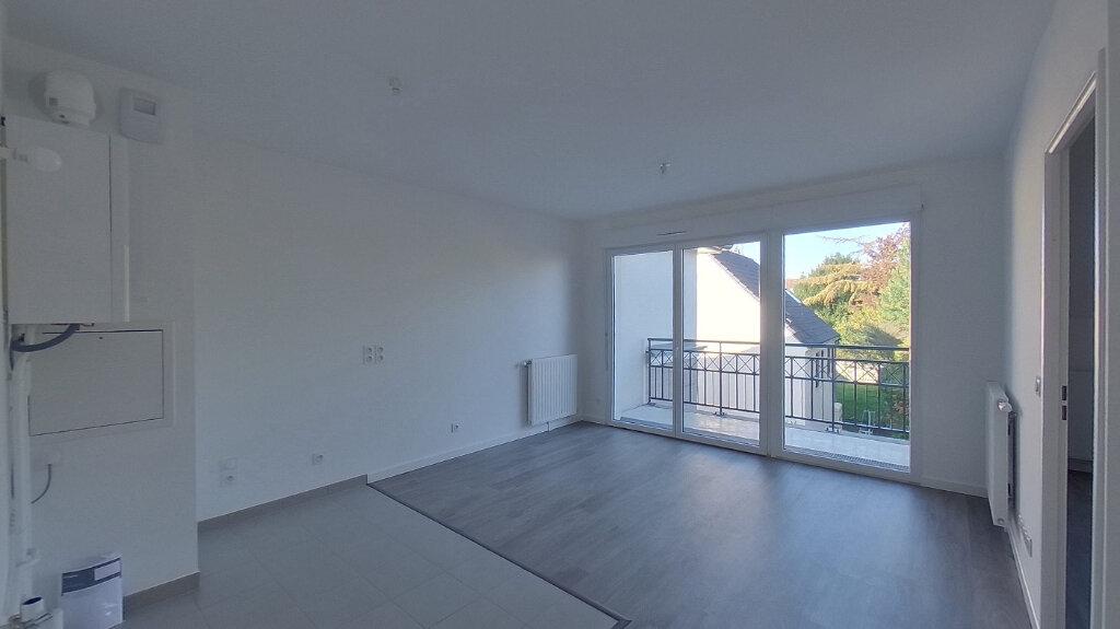 Appartement à vendre 2 36.52m2 à Domont vignette-2