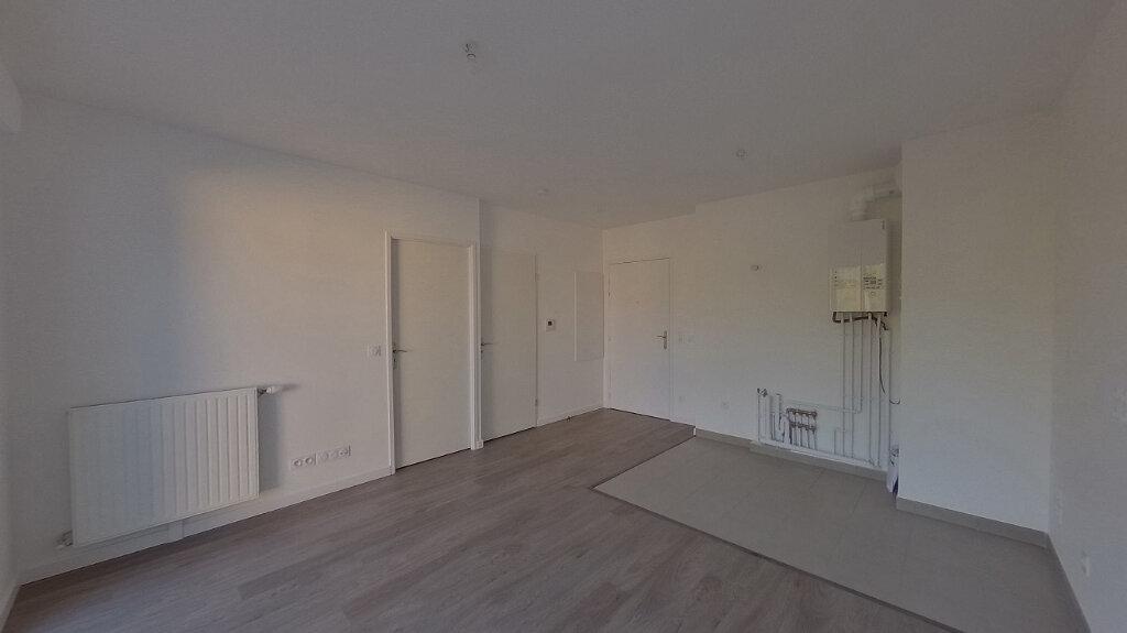 Appartement à vendre 2 36.52m2 à Domont vignette-3