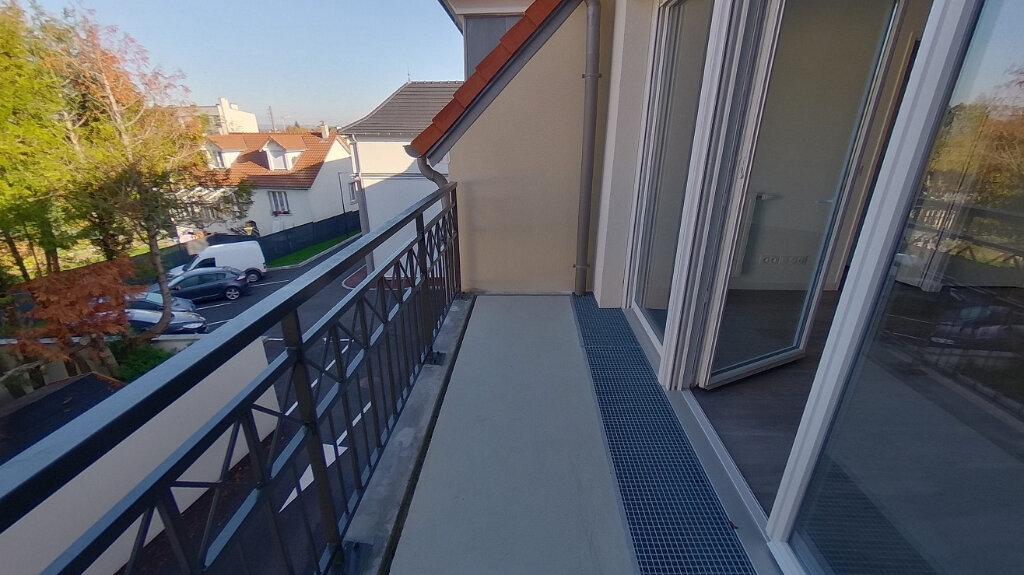 Appartement à vendre 2 36.52m2 à Domont vignette-7