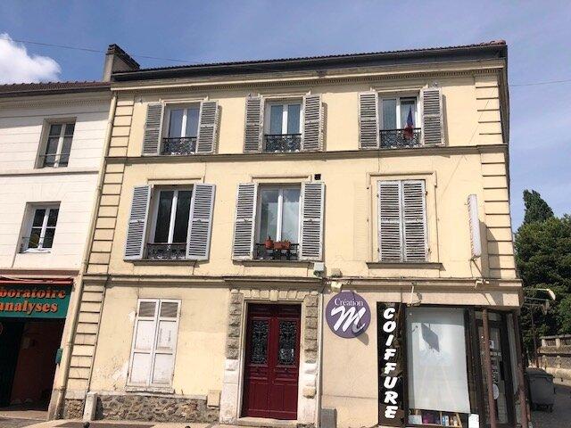 Appartement à vendre 2 47m2 à Saint-Brice-sous-Forêt vignette-1