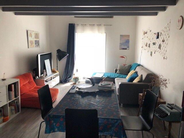 Appartement à vendre 2 47m2 à Saint-Brice-sous-Forêt vignette-2