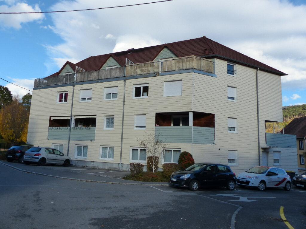 Appartement à louer 3 64.58m2 à Buhl vignette-10