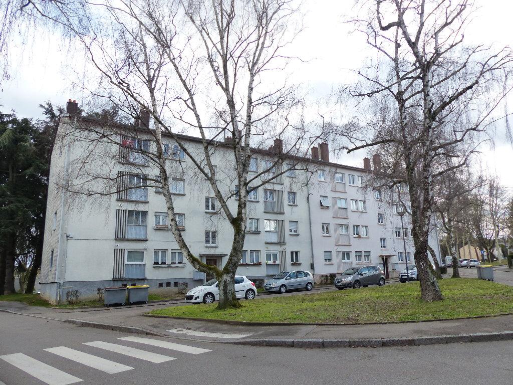Appartement à vendre 4 77.74m2 à Mulhouse vignette-4