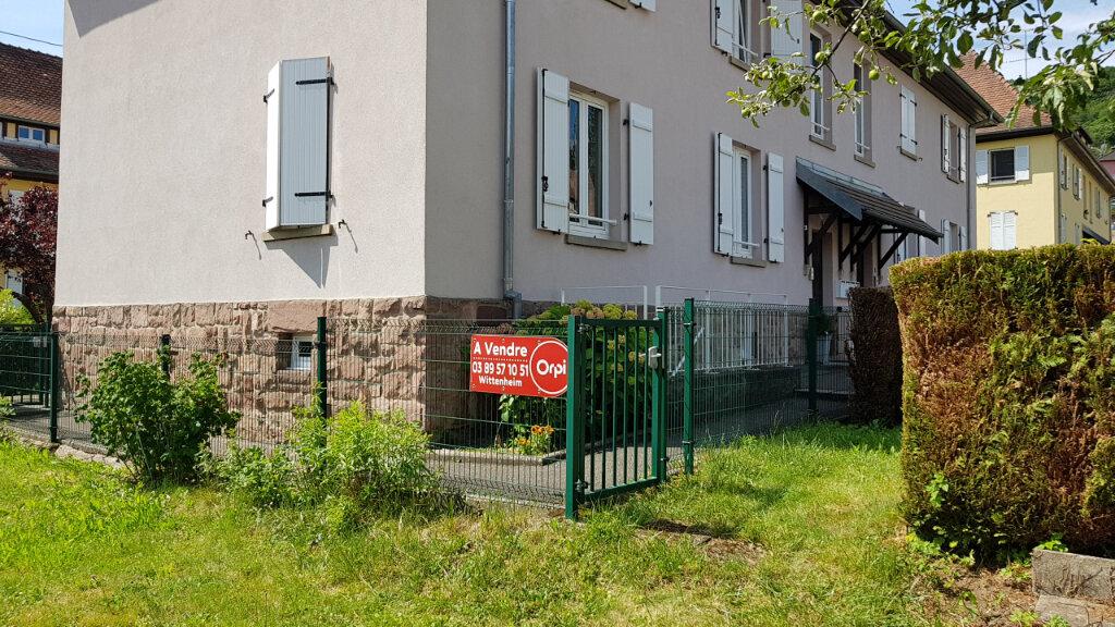 Appartement à vendre 3 63.87m2 à Guebwiller vignette-1