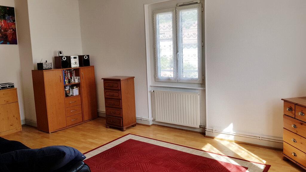 Appartement à vendre 3 63.87m2 à Guebwiller vignette-2