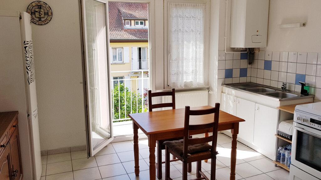 Appartement à vendre 3 63.87m2 à Guebwiller vignette-3