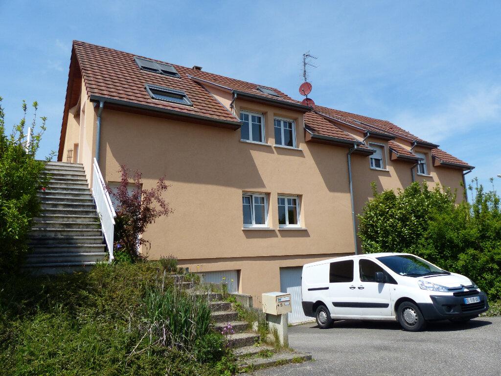 Appartement à vendre 5 103.08m2 à Aspach vignette-1