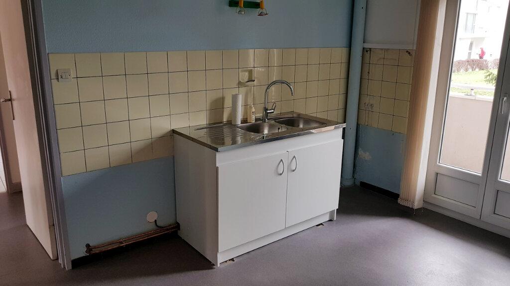 Appartement à vendre 3 64.4m2 à Mulhouse vignette-2