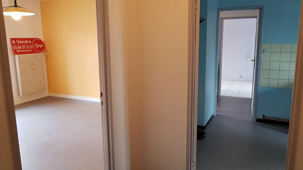 Appartement à vendre 3 64.4m2 à Mulhouse vignette-4