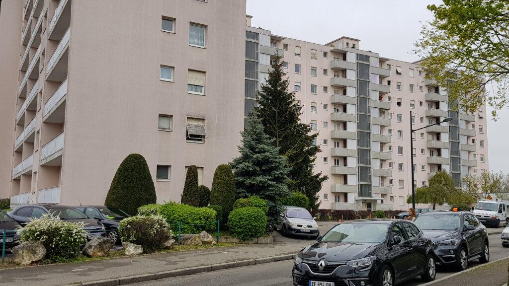 Appartement à vendre 3 64.4m2 à Mulhouse vignette-7