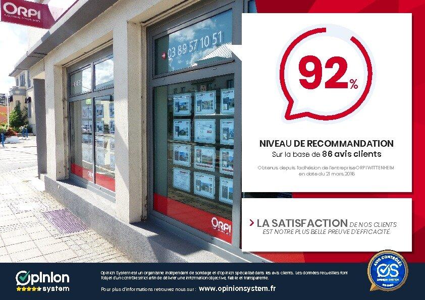 Appartement à vendre 3 64.4m2 à Mulhouse vignette-8