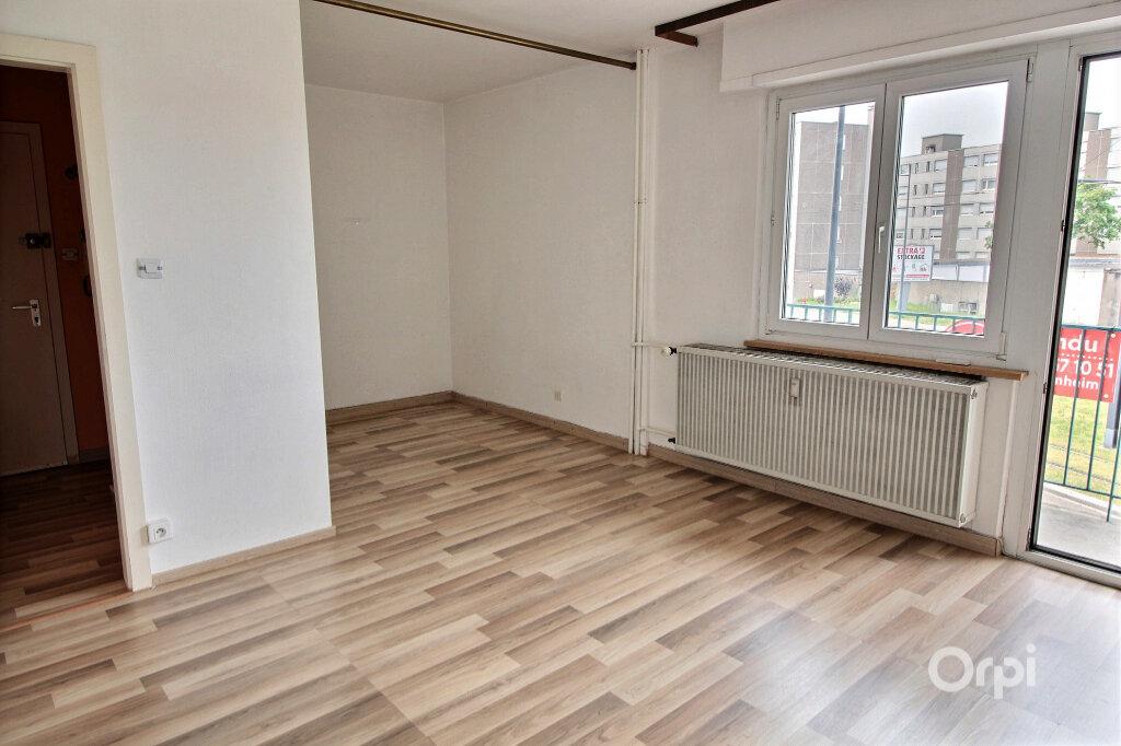 Appartement à vendre 1 30m2 à Mulhouse vignette-1