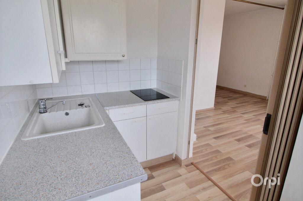 Appartement à vendre 1 30m2 à Mulhouse vignette-2