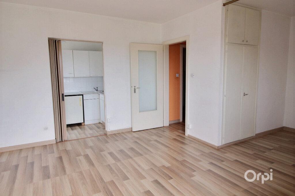 Appartement à vendre 1 30m2 à Mulhouse vignette-3
