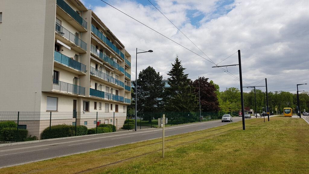 Appartement à vendre 1 30m2 à Mulhouse vignette-4