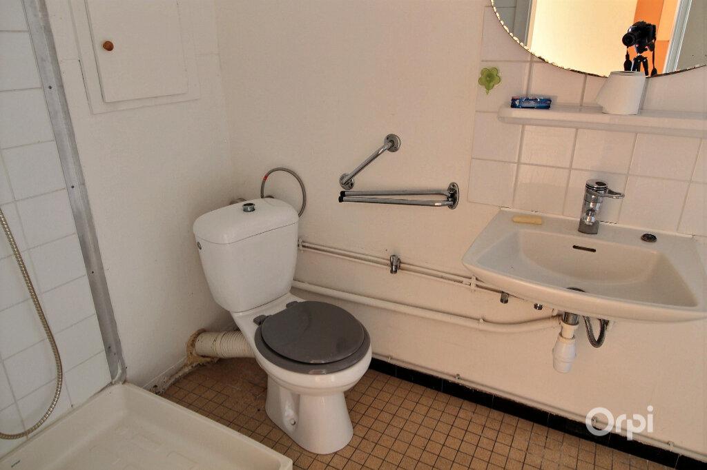 Appartement à vendre 1 30m2 à Mulhouse vignette-5