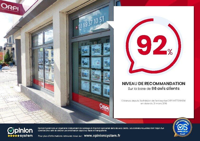 Appartement à vendre 1 30m2 à Mulhouse vignette-6