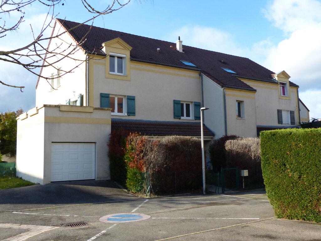 Appartement à louer 3 57m2 à Kingersheim vignette-1