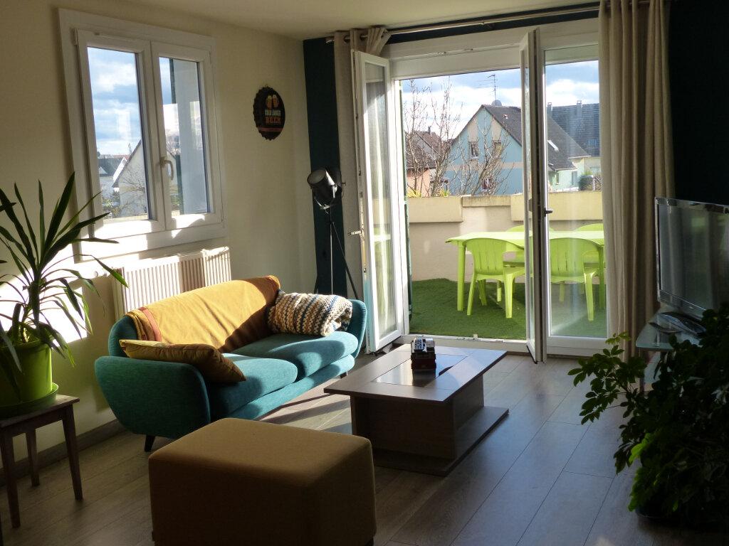Appartement à louer 3 57m2 à Kingersheim vignette-3