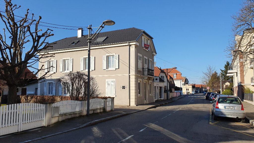Appartement à louer 3 50.76m2 à Kingersheim vignette-1