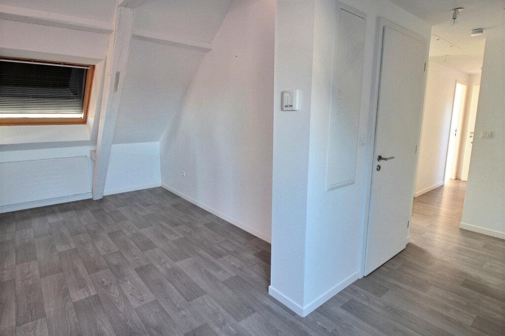 Appartement à louer 3 50.76m2 à Kingersheim vignette-4
