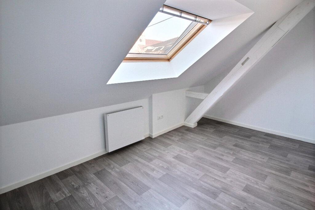 Appartement à louer 3 50.76m2 à Kingersheim vignette-7