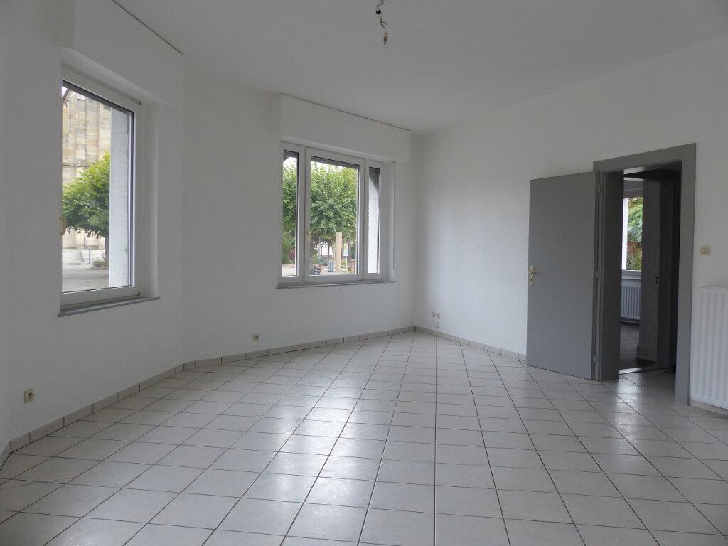 Appartement à louer 3 72.28m2 à Kingersheim vignette-2