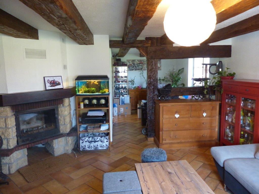 Maison à louer 7 166.8m2 à Fulleren vignette-2