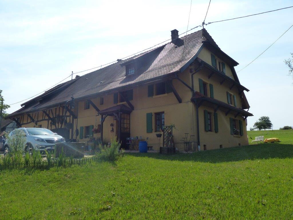 Maison à louer 7 166.8m2 à Fulleren vignette-8