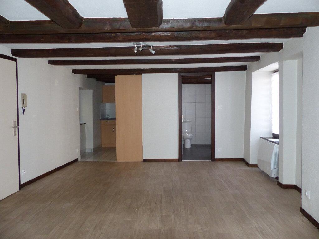 Appartement à louer 2 40m2 à Ensisheim vignette-2
