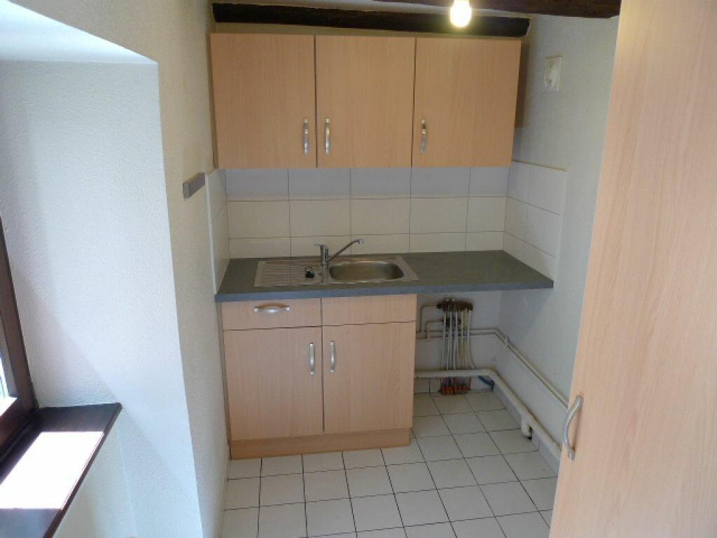 Appartement à louer 2 40m2 à Ensisheim vignette-3