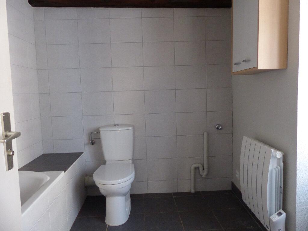 Appartement à louer 2 40m2 à Ensisheim vignette-5