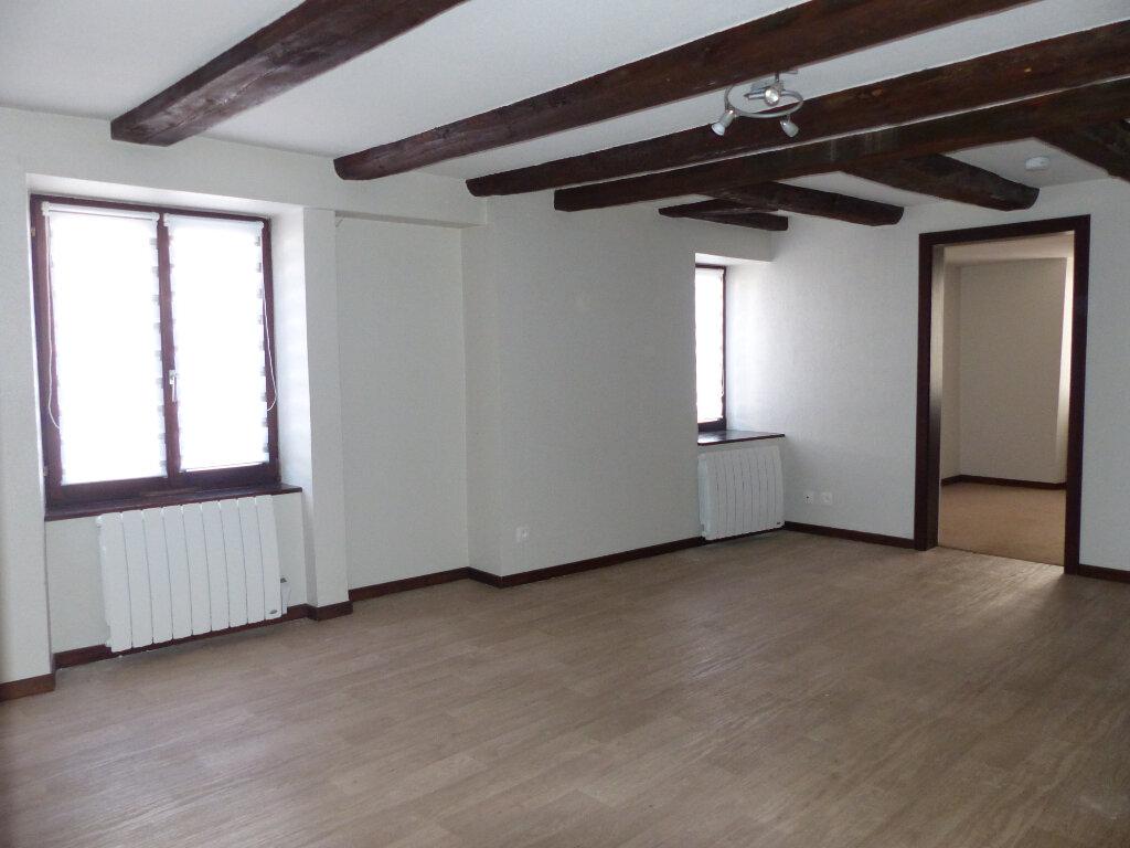 Appartement à louer 2 40m2 à Ensisheim vignette-7