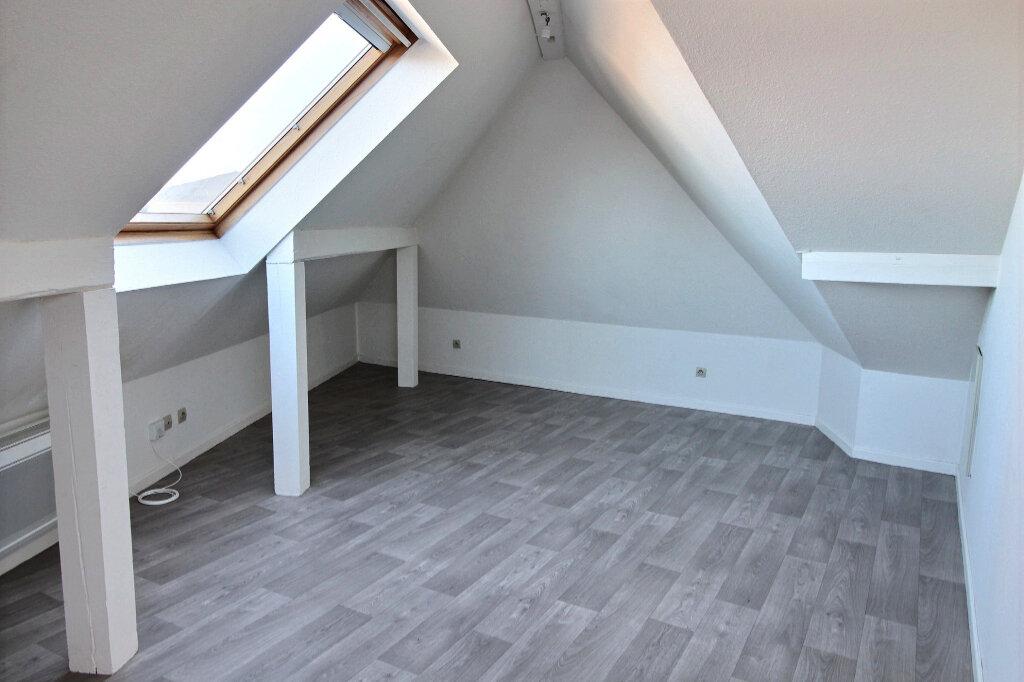 Appartement à louer 1 16.3m2 à Kingersheim vignette-2