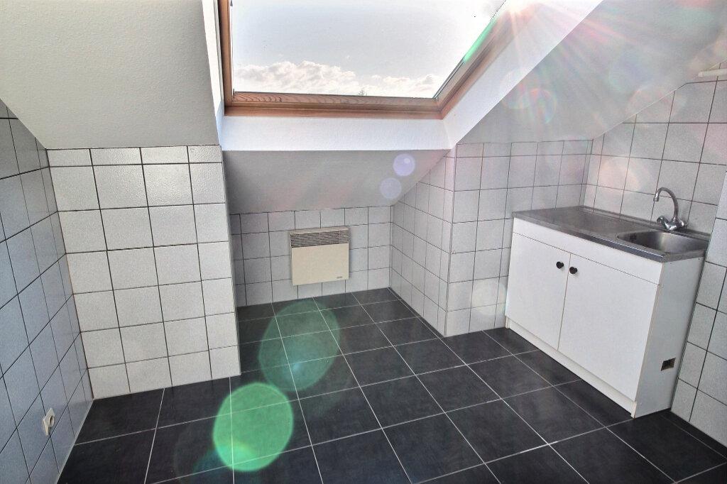 Appartement à louer 1 16.3m2 à Kingersheim vignette-3