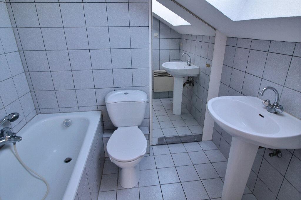 Appartement à louer 1 16.3m2 à Kingersheim vignette-4