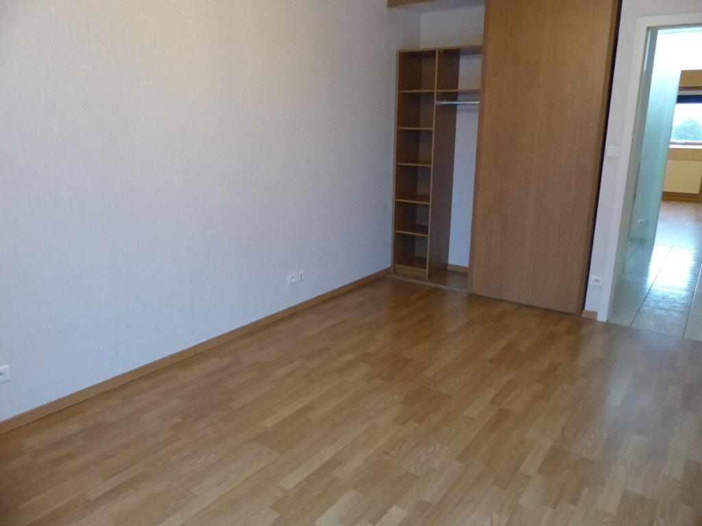 Appartement à louer 4 93m2 à Pfastatt vignette-7