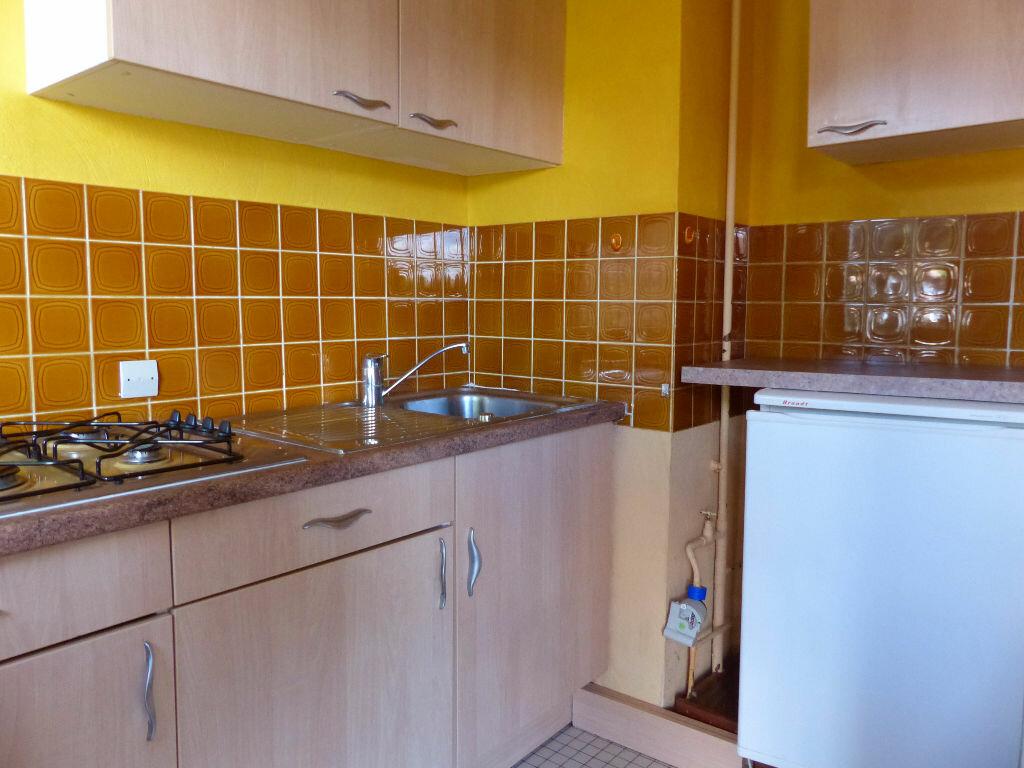 Appartement à louer 1 24.68m2 à Mulhouse vignette-3