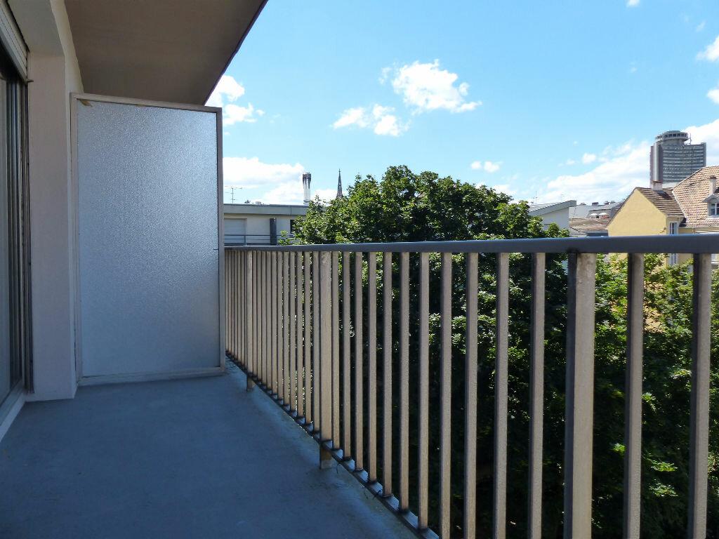 Appartement à louer 1 24.68m2 à Mulhouse vignette-4